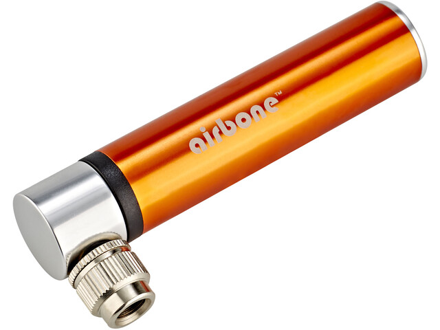 Airbone ZT-702 Mini Pumppu, orange